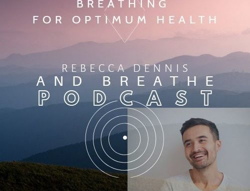 Breathing For Optimum Health with Richie Bostock