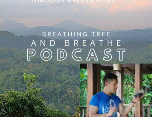 Unravelling Trauma and Healing Through Breathwork with Jambo Truong